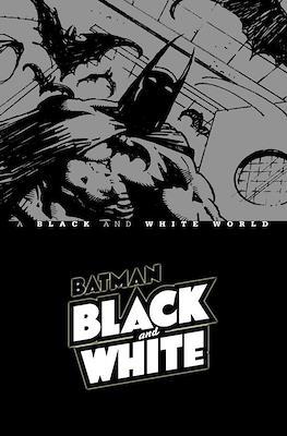 Batman Black & White (Digital - 11 Páginas) #1