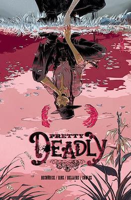 Pretty Deadly #1