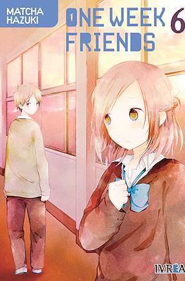 One Week Friends (Rústica con sobrecubierta) #6