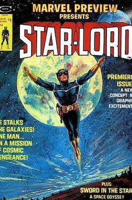 Marvel Preview (Magazine) #4