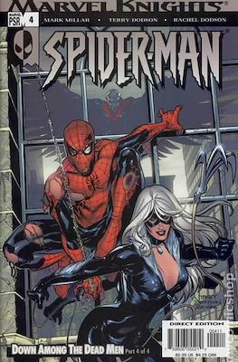 Marvel Knights: Spider-Man Vol 1 (Comic- Book) #4