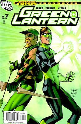 Green Lantern Vol. 4 (2005-2011) #7