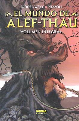 El mundo de Alef-Thau