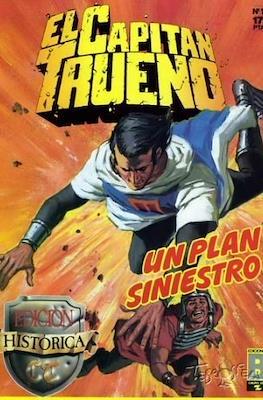 El Capitán Trueno. Edición Histórica (Grapa, 36 páginas) #16