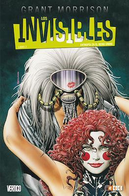 Los Invisibles (Cartoné) #3