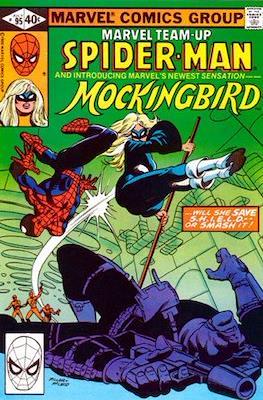Marvel Team-Up Vol. 1 (Comic-Book) #95