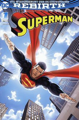 Superman Vol. 3 #1.1