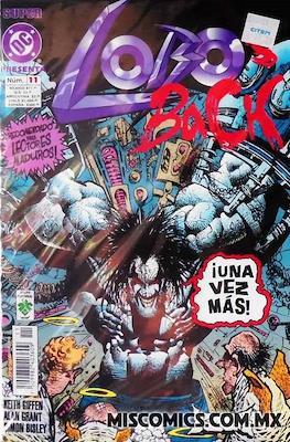 Super DC Presenta (Grapa) #11