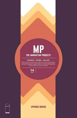 The Manhattan Projects (Comic-book) #14