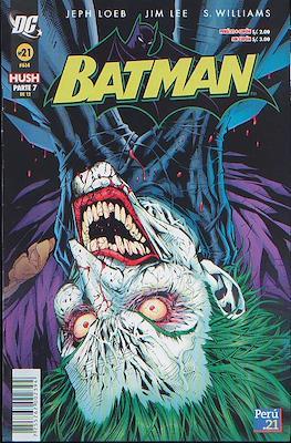 Batman: Hush #7