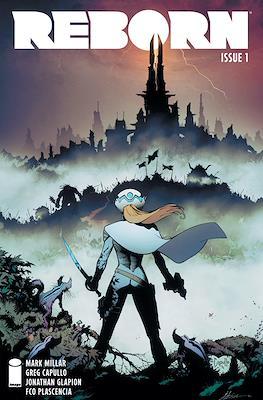 Reborn (Comic-book) #1