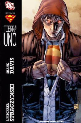 Superman. Tierra Uno
