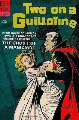 Movie Classics (Comic Book. 36 pp) #506
