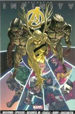 Avengers Vol. 5 (2013-2015) (Softcover) #3