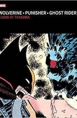 I Grandi Tesori Marvel (Cartoné con sobrecubierta) #14