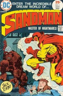 The Sandman #3