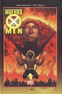 Nuevos X-Men. Best of Marvel Essentials #6