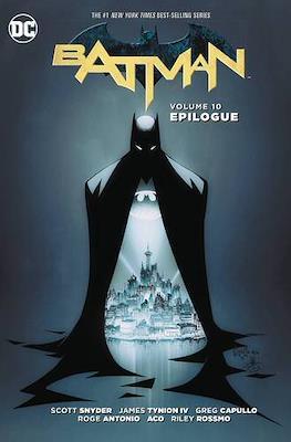 Batman Vol. 2 (2011-2016) (Softcover) #10
