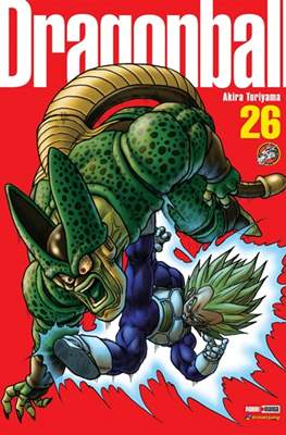 Dragon Ball - Ultimate Edition #26