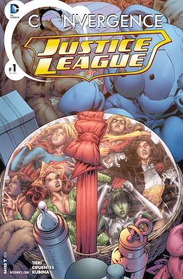 Convergence Justice League