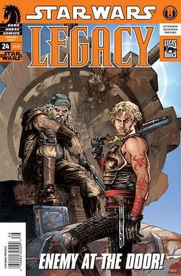 Star Wars: Legacy (Digital) #24