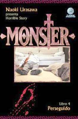 Monster #4