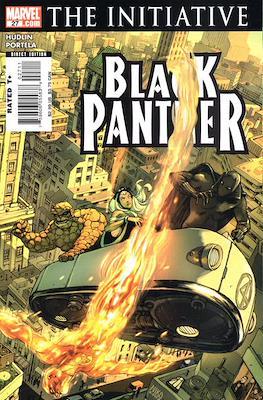 Black Panther Vol. 4 (2005-2008) (Grapa) #27