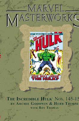 Marvel Masterworks (Hardcover) #212