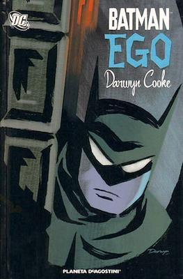 Batman. Ego