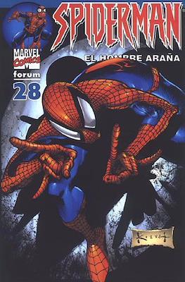 Spiderman Vol. 6 El Hombre Araña (2002-2006) (Rústica 80 pp) #28