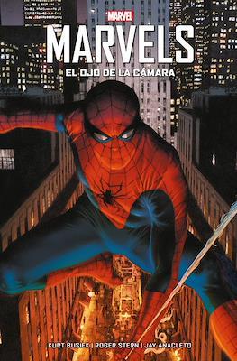 Colección Marvels #1
