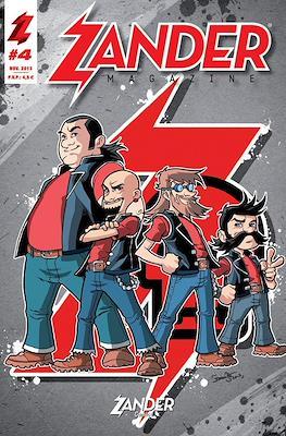 Zander Magazine #4