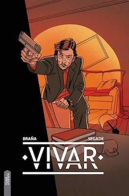 Vivar (Cartoné 72 pp) #