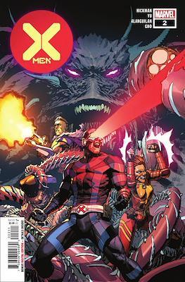 X-Men Vol. 5 (2019) (Comic Book) #2