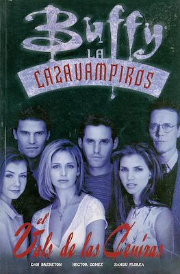 Buffy la cazavampiros: El vals de las cenizas