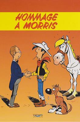 Hommage a Morris