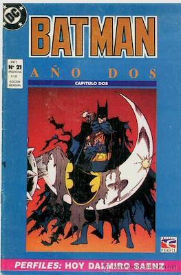 Batman (Grapa) #21