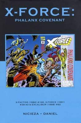 Marvel Premiere Classic #107