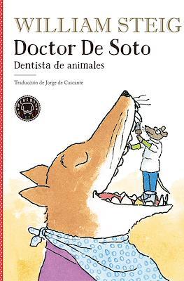 Doctor de Soto: Dentista de animales (Cartoné 32 pp) #