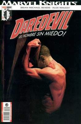 Marvel Knights: Daredevil Vol. 1 (1999-2006) (Grapa) #64
