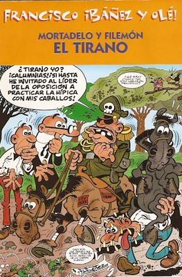 Francisco Ibáñez y olé! (Grapa, 32-48 páginas (2001)) #1