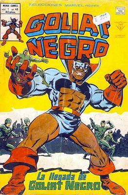 Selecciones Marvel (1977-1981) (Grapa 36-42 pp) #48