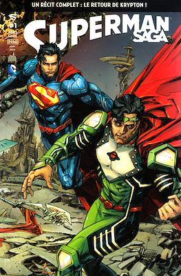 Superman Saga Hors Série (Broché) #1