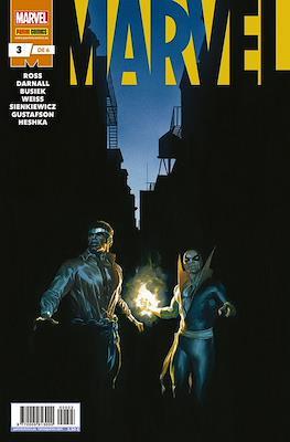 Marvel (2021) (Grapa 32 pp) #3