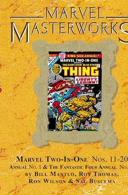 Marvel Masterworks (Hardcover) #249