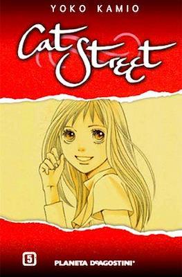 Cat Street #5