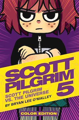 Scott Pilgrim Color Edition #5