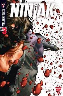 Ninjak(2015) (Comic-book) #3