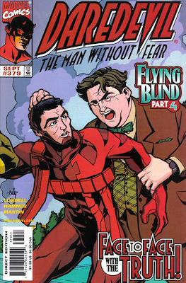 Daredevil Vol. 1 (1964-1998) (Comic Book) #379