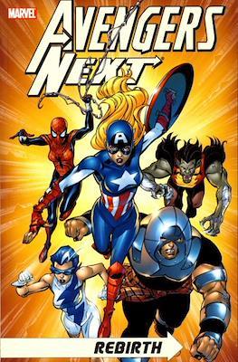 Avengers Next : Rebirth (2007)